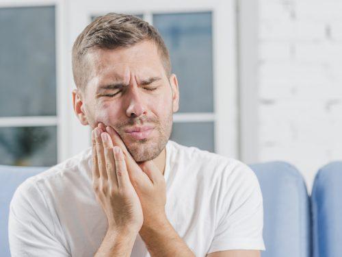 Nie usuwaj zęba – lecz go