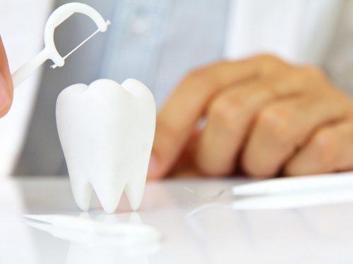 Jak dobrać najlepszą nitkę dentystyczną dla swoich zębów