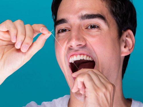 Nici dentystyczne w walce z kamieniem nazębnym