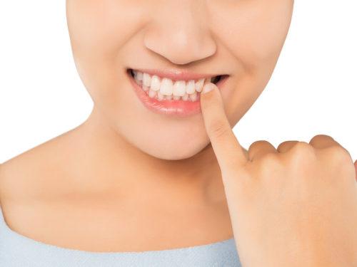 W zdrowym dziąśle, zdrowy ząb
