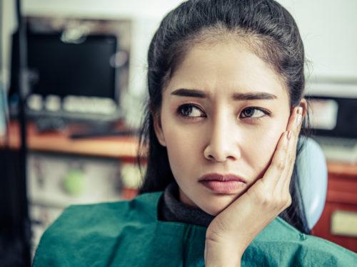 5 najczęstszych problemów stomatologicznych