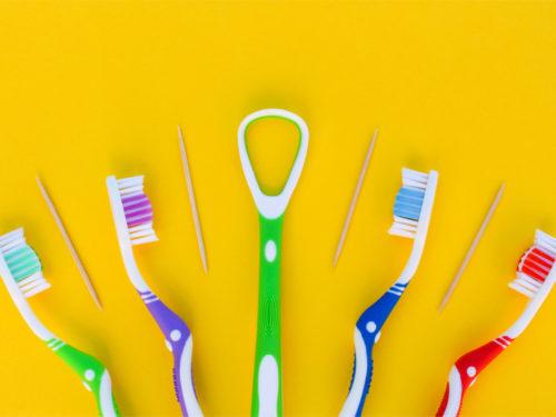 Zdrowe zęby w 5 krokach